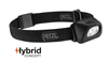 Petzl Tactikka plus tactical headtorch
