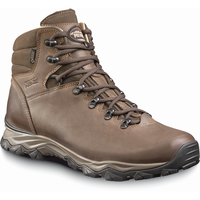 Meindl Peru Gore-Tex Brown