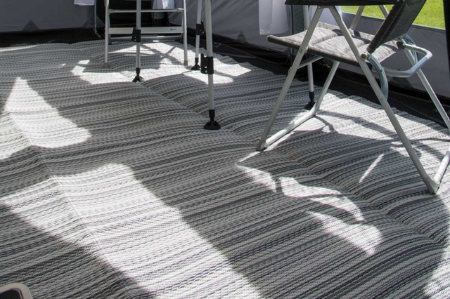 Kampa Continental Carpet for Frontier Extensions