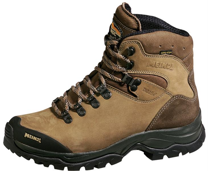 Meindl Kansas Lady Gore-Tex Leather Walking Boot