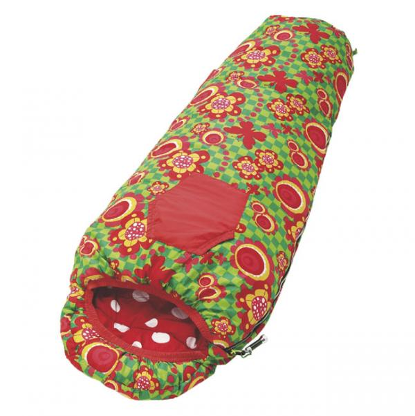 Outwell Butterfly Girl Sleeping Bag