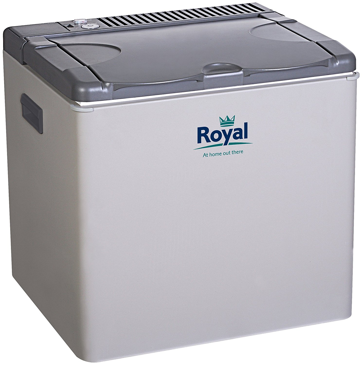 Royal 3 Way Absorption 42 Litre Cooler