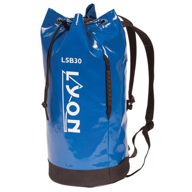 Lyon Rope Sack 30L Blue