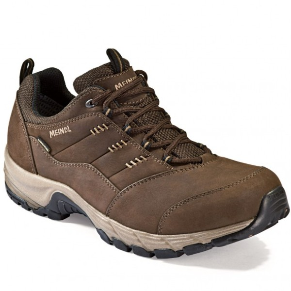 Meindl Philadelphia Mens Gore-Tex Walking Shoe
