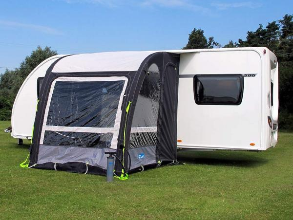 Buy Kampa Rally Air Pro 200 Awning Series 2 Online Bch