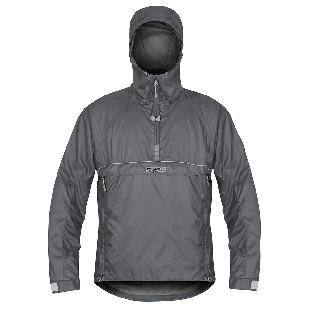 Paramo Velez Adventure Smock Light Rock Grey