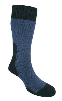 BRIDGEDALE MERINO FUSION SUMMIT WOMENS SOCK