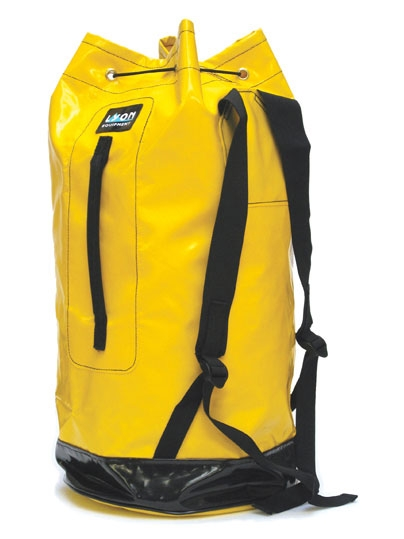 Lyon Rope Sack 40L yellow