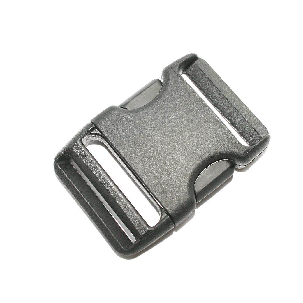 lowe Alpine 38mm Side Squeeze Buckle x 2