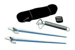 Fiamma Tie Down Kit.