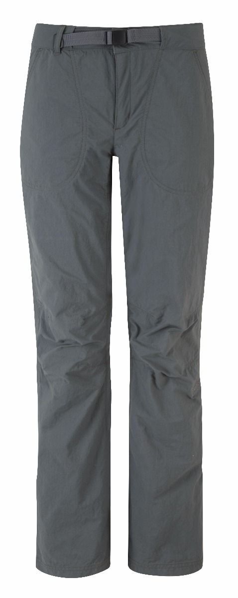 Mountain Equipment Womens Approach Pant-Regular
