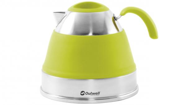 Outwell Collaps Kettle 2.5L