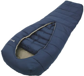 Outwell Conqueror Single Sleeping Bag