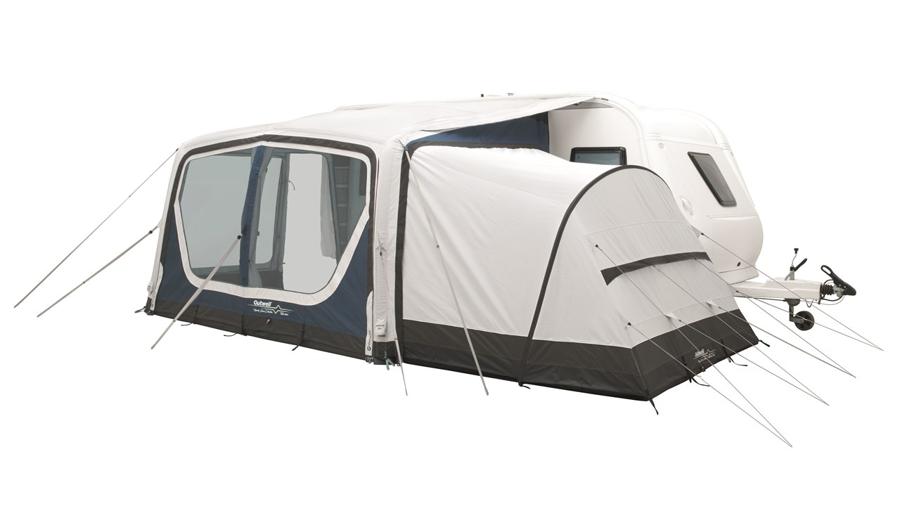 Outwell Tide Annexe Sleep