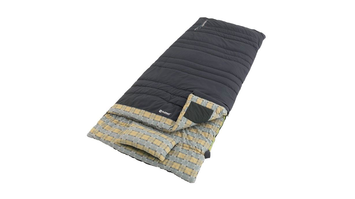Outwell Commodore Lux XL Sleeping Bag
