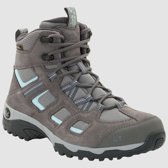 Jack Wolfskin Vojo Hike 2 Texapore Mid Womens Boots