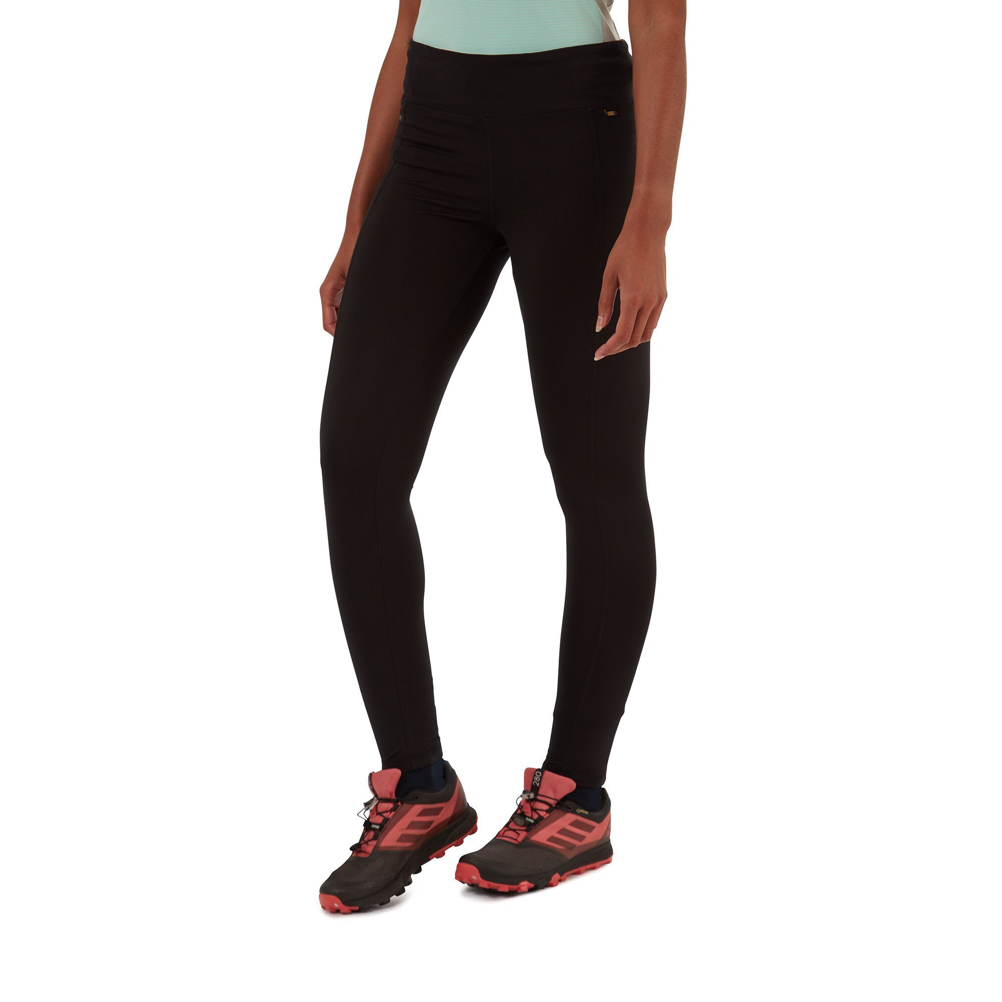 Craghoppers Womens Velocity Tight