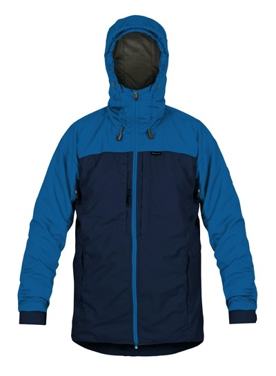 Paramo Alta III Mens Jacket Midnight/Reef Blue