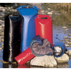 ORTLIEB PD350 59LITRE DRY BAG BLACK