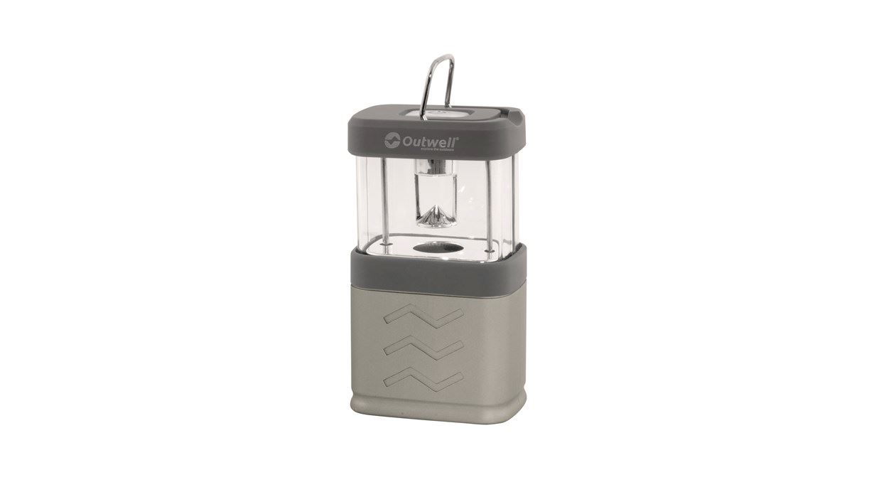 Outwell Morion Lantern Silver